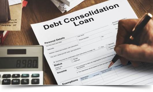 About loans consolidation